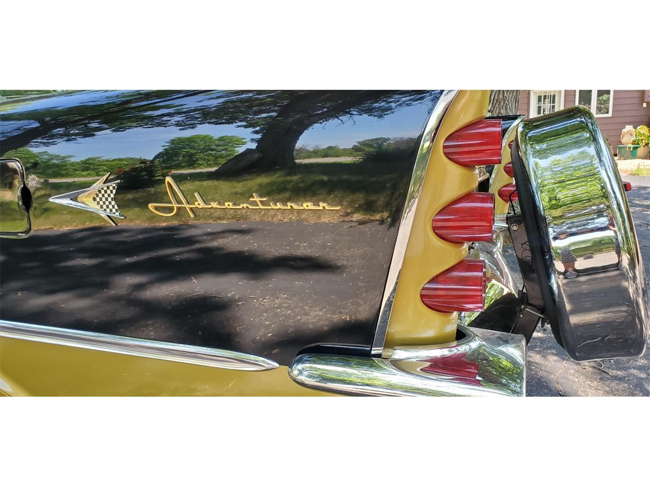 1957 DeSoto Adventurer (CC-1374534) for sale in Annandale, Minnesota