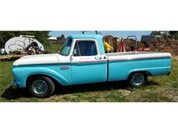 1965 Ford F100 (CC-1374535) for sale in West Pittston, Pennsylvania