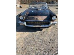 1957 Ford Thunderbird (CC-1374540) for sale in West Pittston, Pennsylvania