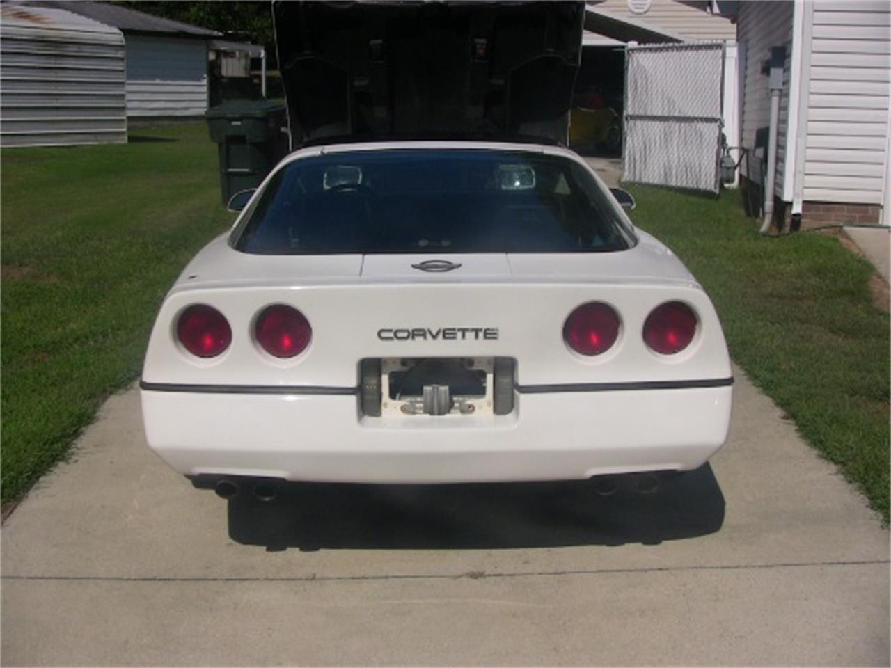1985 Chevrolet Corvette (CC-1374544) for sale in Cornelius, North Carolina