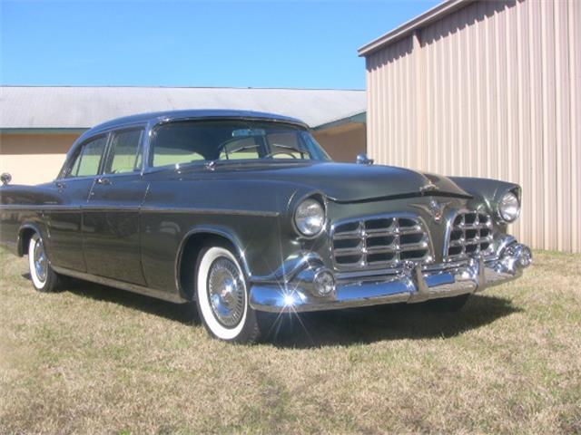 1956 Chrysler Imperial (CC-1374549) for sale in Cornelius, North Carolina
