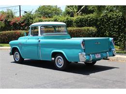1955 GMC Suburban (CC-1374552) for sale in La Verne, California