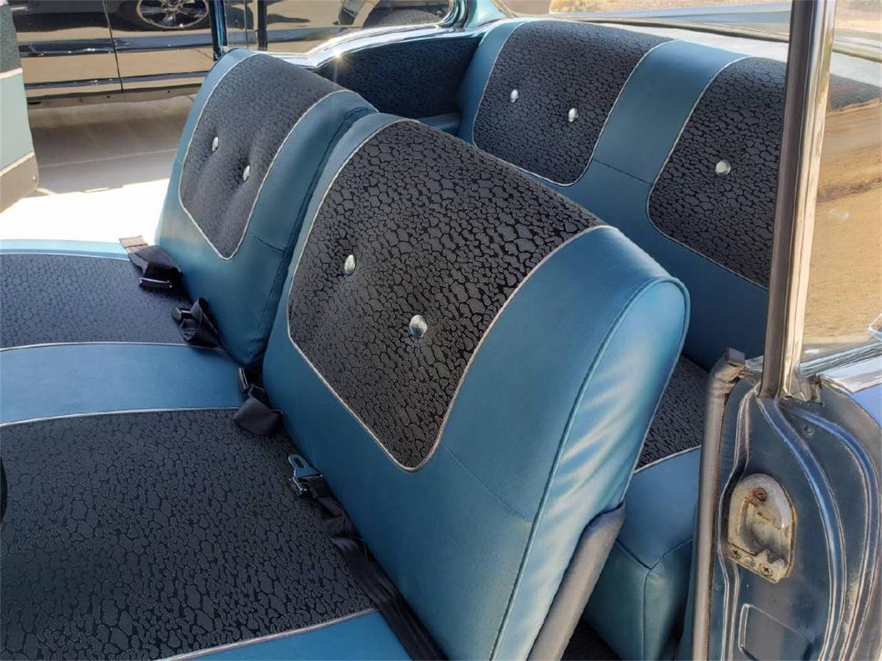 1957 Chevrolet Bel Air (CC-1374554) for sale in West Pittston, Pennsylvania