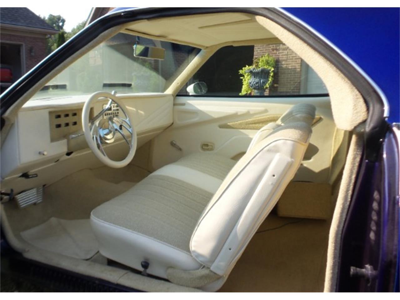 1975 Chevrolet El Camino (CC-1374558) for sale in Cornelius, North Carolina