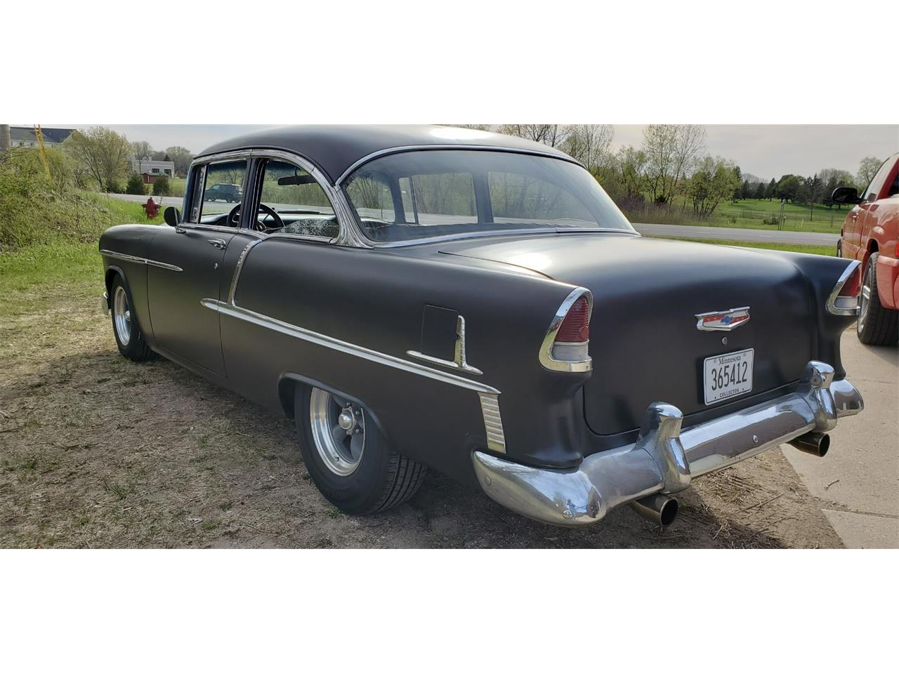 1955 Chevrolet Street Rod (CC-1374568) for sale in Annandale, Minnesota