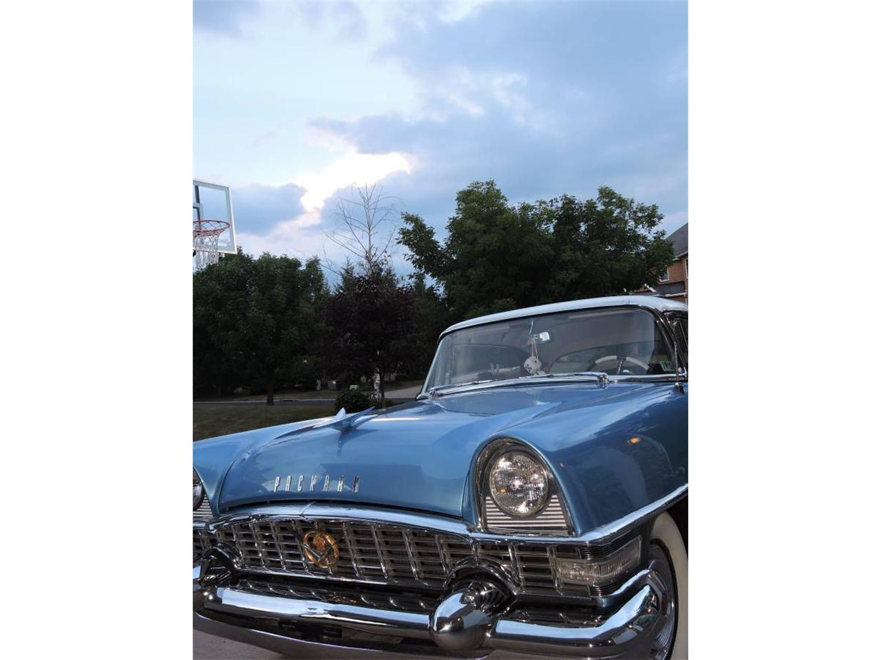 1955 Packard Sedan (CC-1374571) for sale in West Pittston, Pennsylvania