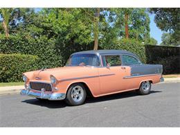 1955 Chevrolet Bel Air (CC-1374579) for sale in La Verne, California