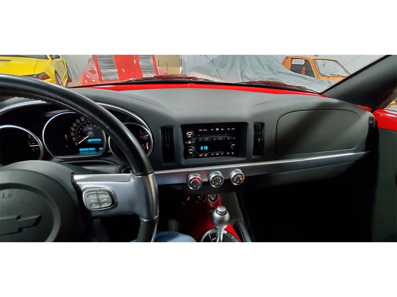2005 Chevrolet SSR (CC-1374580) for sale in Annandale, Minnesota