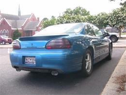 1998 Pontiac Grand Prix (CC-1374581) for sale in Cornelius, North Carolina