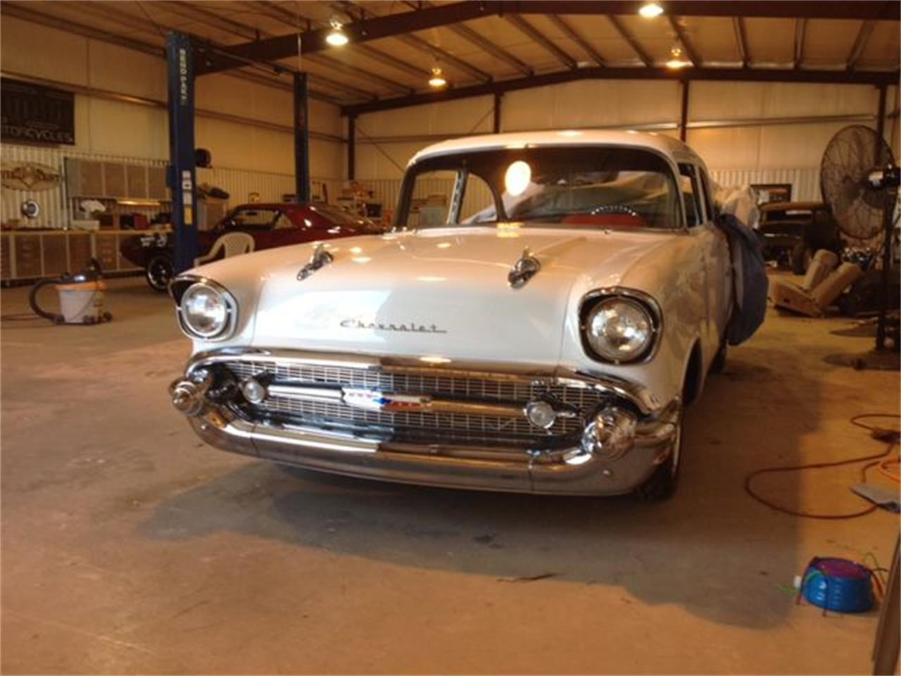 1957 Chevrolet 150 (CC-1374582) for sale in West Pittston, Pennsylvania