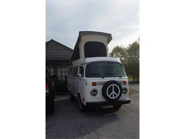1975 Volkswagen Van (CC-1374588) for sale in West Pittston, Pennsylvania