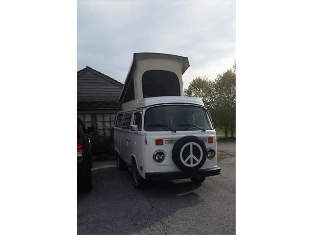 1975 Volkswagen Van