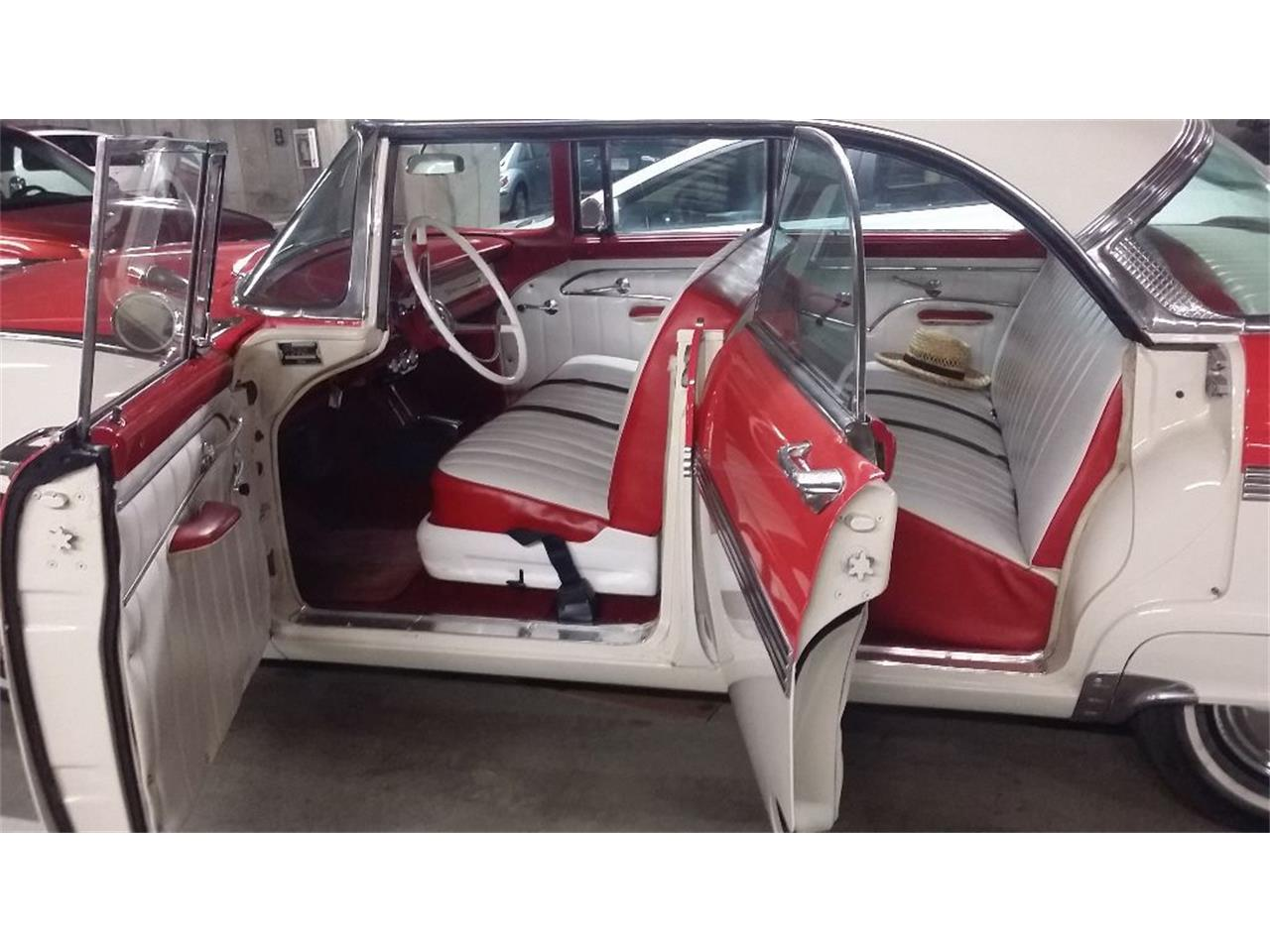 1956 Ford Victoria (CC-1374589) for sale in Annandale, Minnesota