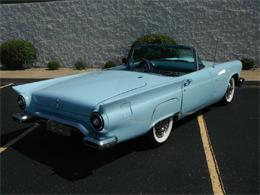 1957 Ford Thunderbird (CC-1374591) for sale in West Pittston, Pennsylvania