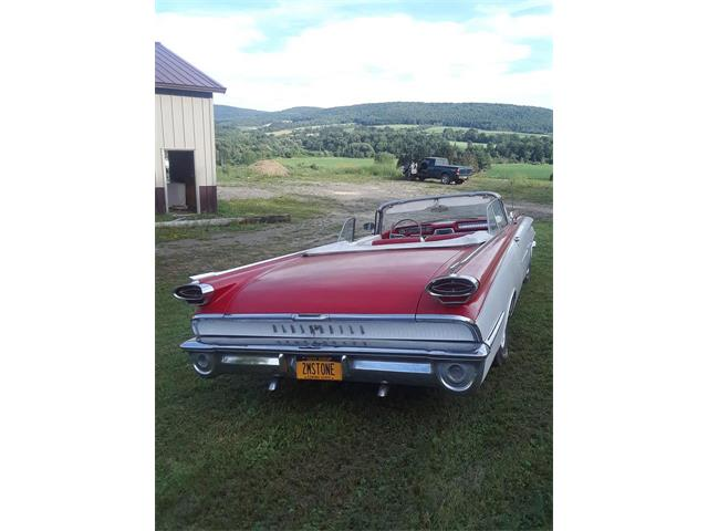 1959 Oldsmobile Super 88 (CC-1374595) for sale in West Pittston, Pennsylvania