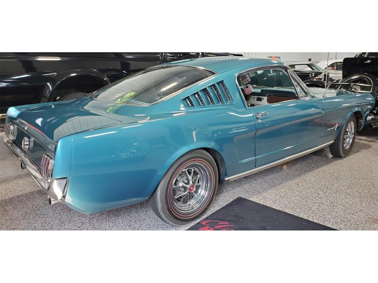 1965 Ford Mustang (CC-1374596) for sale in Annandale, Minnesota