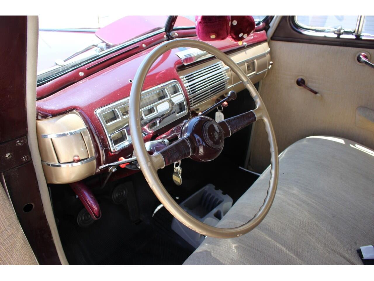 1940 Ford Deluxe (CC-1374597) for sale in La Verne, California