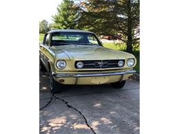 1965 Ford Mustang (CC-1374598) for sale in West Pittston, Pennsylvania