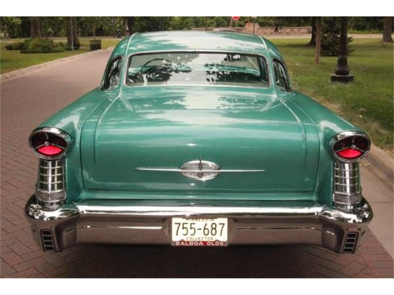 1957 Oldsmobile Super 88 (CC-1374599) for sale in Annandale, Minnesota