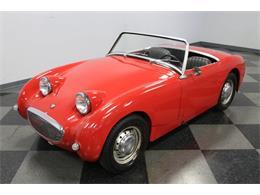 1958 Austin-Healey Sprite (CC-1374603) for sale in Concord, North Carolina