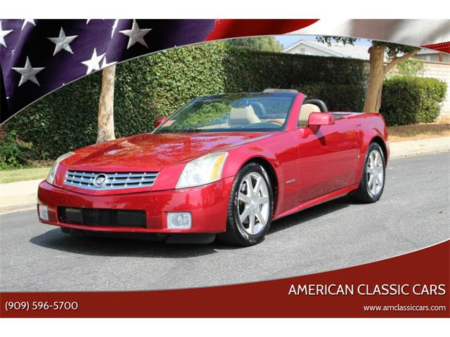 2008 Cadillac XLR (CC-1374608) for sale in La Verne, California