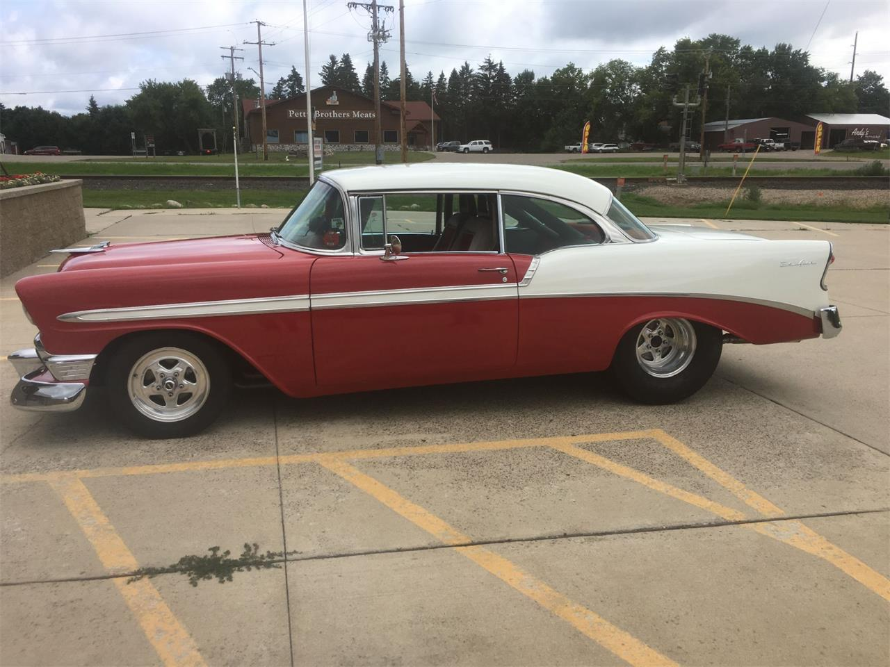 1956 Chevrolet Street Rod (CC-1374610) for sale in Annandale, Minnesota