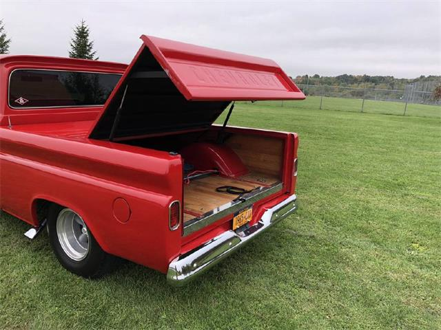 1965 Chevrolet C/K 10 (CC-1374611) for sale in West Pittston, Pennsylvania