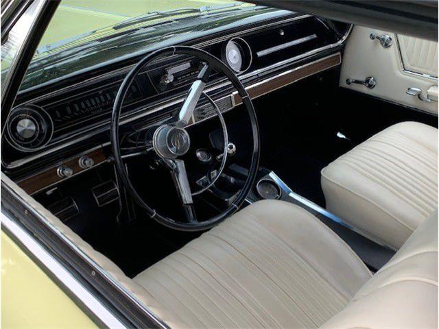 1965 Chevrolet Impala (CC-1374613) for sale in West Pittston, Pennsylvania