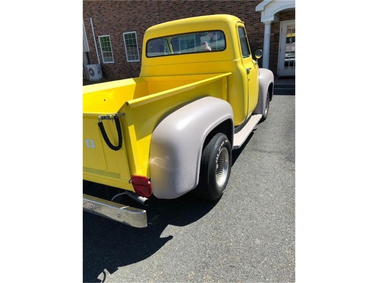 1953 Ford F100 (CC-1374616) for sale in West Pittston, Pennsylvania