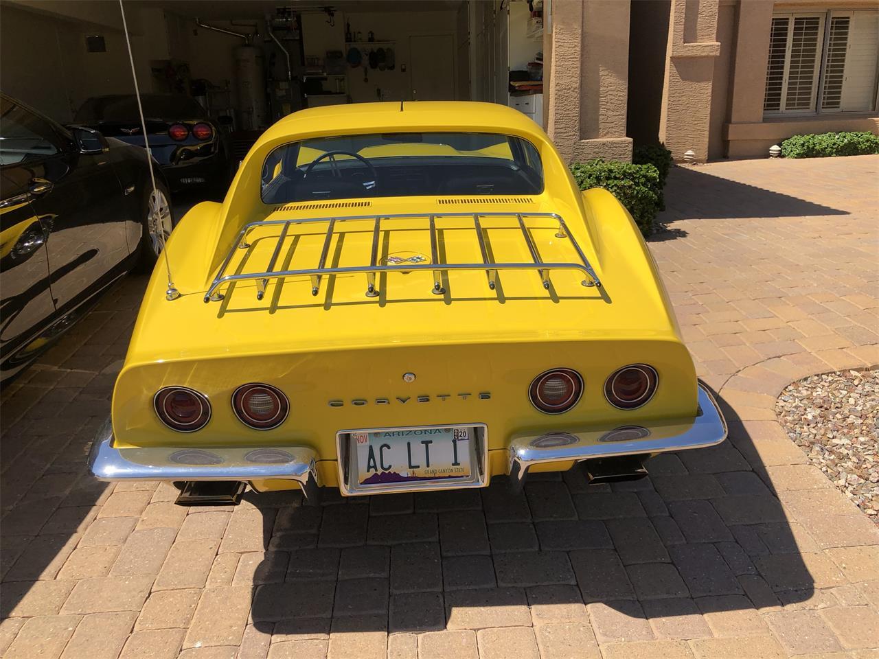 1972 Chevrolet Corvette (CC-1374617) for sale in Sun Lakes, Arizona