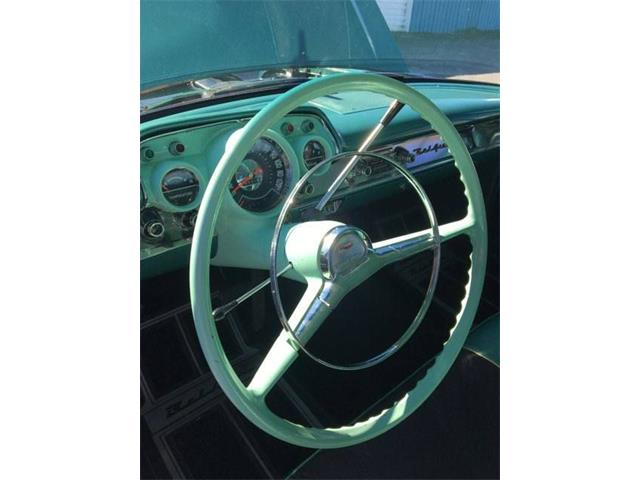 1957 Chevrolet Bel Air (CC-1374618) for sale in West Pittston, Pennsylvania