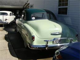 1951 Chevrolet Styleline (CC-1374621) for sale in West Pittston, Pennsylvania