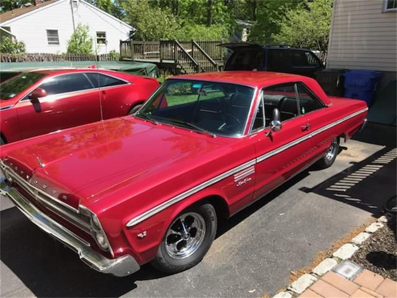 1965 Plymouth Fury (CC-1374622) for sale in West Pittston, Pennsylvania