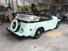 1951 Willys Jeepster (CC-1374624) for sale in West Pittston, Pennsylvania