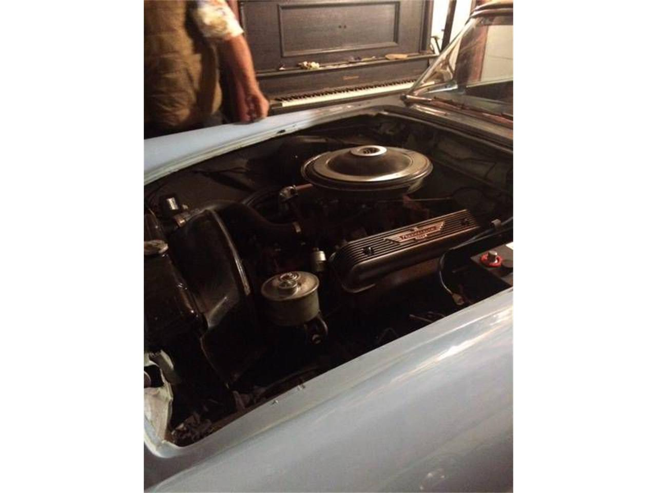 1957 Ford Thunderbird (CC-1374625) for sale in West Pittston, Pennsylvania
