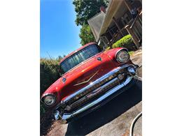 1957 Chevrolet Bel Air (CC-1374631) for sale in West Pittston, Pennsylvania