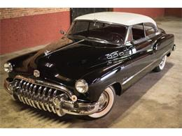 1950 Buick Riviera (CC-1374633) for sale in West Pittston, Pennsylvania
