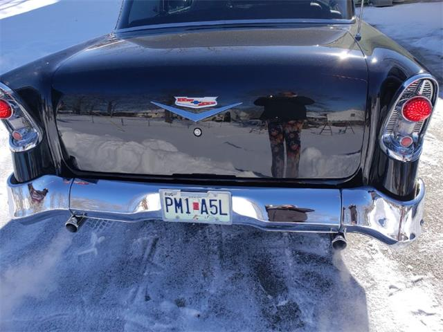 1956 Chevrolet 210 (CC-1374635) for sale in West Pittston, Pennsylvania