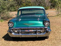 1957 Chevrolet Bel Air (CC-1374640) for sale in West Pittston, Pennsylvania
