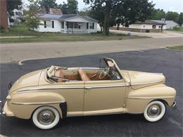 1948 Ford Super Deluxe (CC-1374641) for sale in UTICA, Ohio