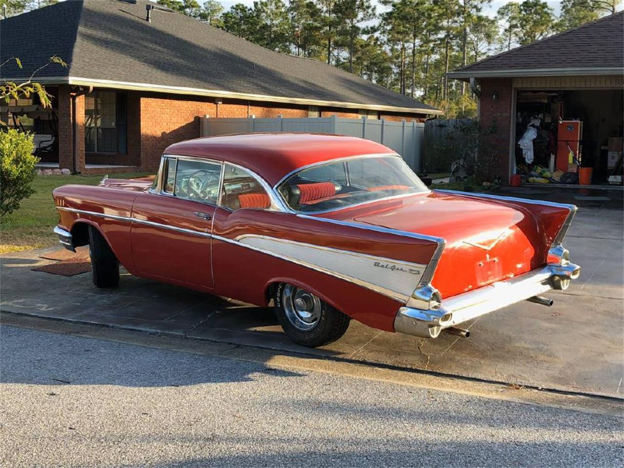 1957 Chevrolet Bel Air (CC-1374643) for sale in West Pittston, Pennsylvania
