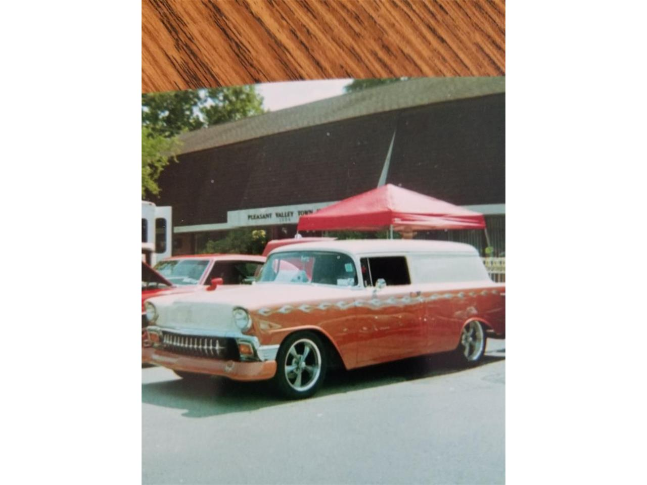 1956 Chevrolet Sedan Delivery (CC-1374644) for sale in West Pittston, Pennsylvania