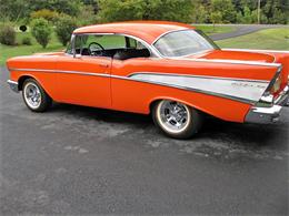 1957 Chevrolet Bel Air (CC-1374647) for sale in West Pittston, Pennsylvania