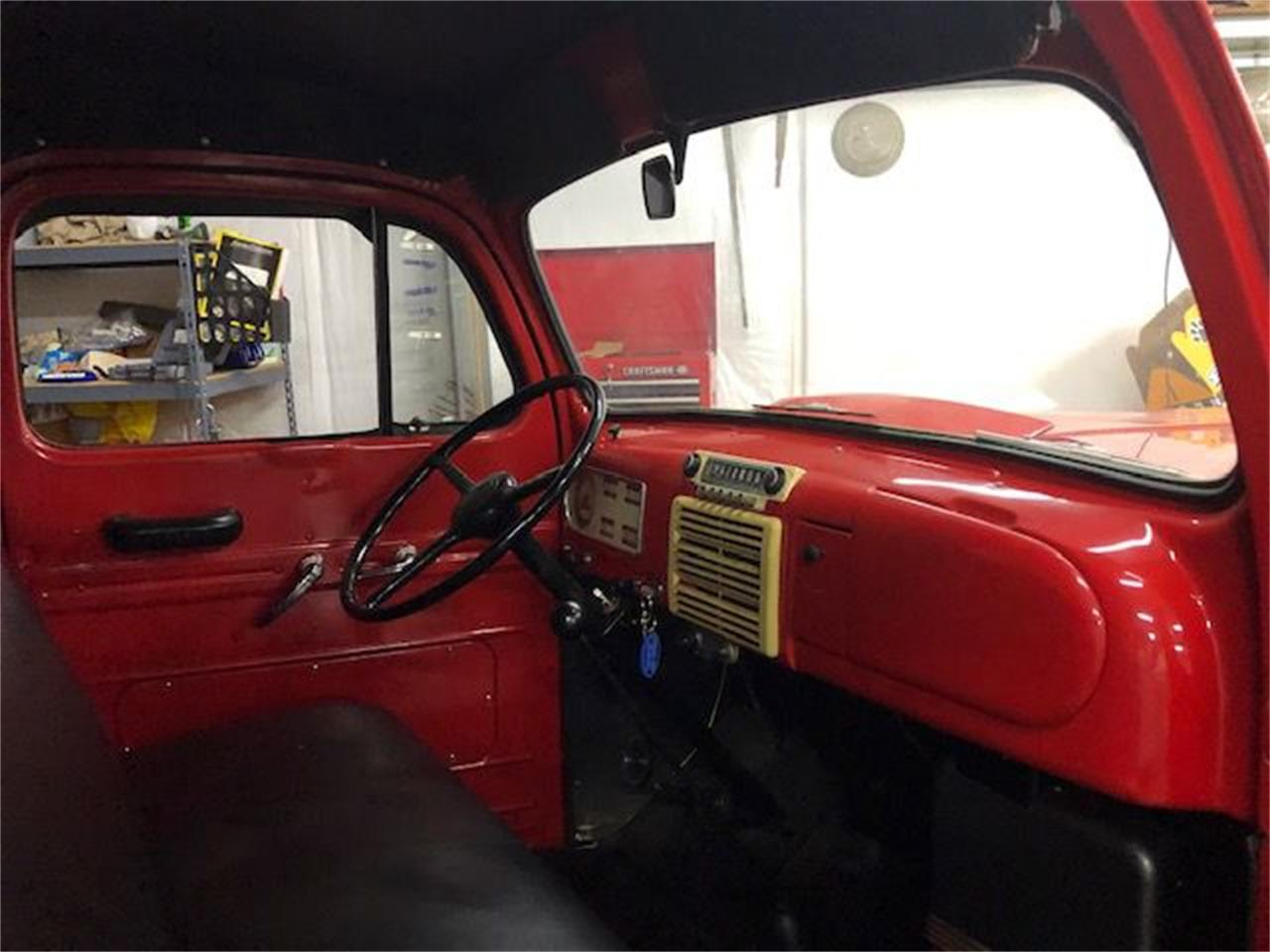 1950 Ford F1 (CC-1374648) for sale in West Pittston, Pennsylvania