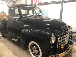 1950 GMC 3100 (CC-1374649) for sale in West Pittston, Pennsylvania