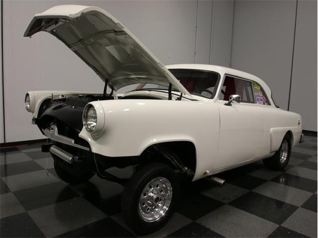 1954 Mercury Monterey (CC-1374652) for sale in Lithia Springs, Georgia