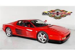 1985 Ferrari Testarossa (CC-1374654) for sale in St. Louis, Missouri
