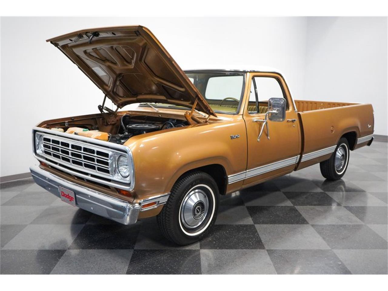 1975 Dodge D100 (CC-1374656) for sale in Mesa, Arizona