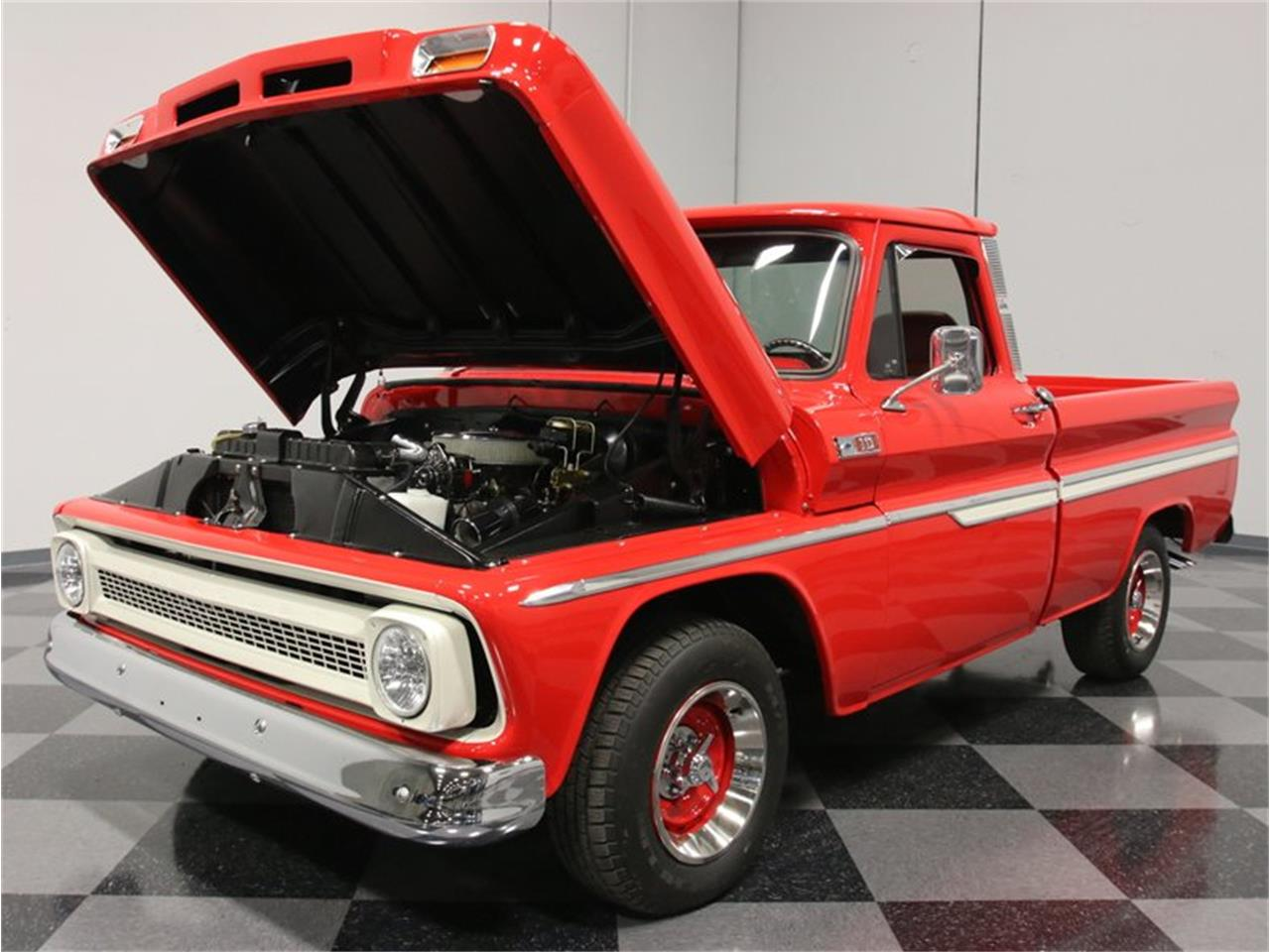 1965 Chevrolet C10 (CC-1374657) for sale in Lithia Springs, Georgia
