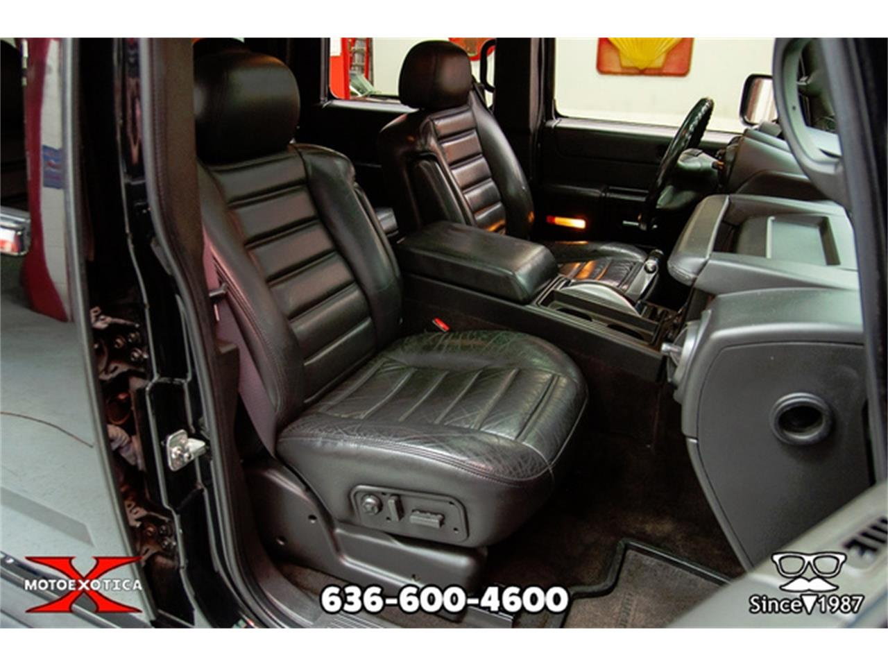 2005 Hummer H2 (CC-1374659) for sale in St. Louis, Missouri